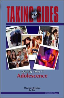Taking Sides: Clashing Views in Adolescence 9780073515083