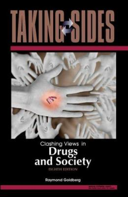 Taking Sides: Clashing Views in Drugs and Society 9780073515113