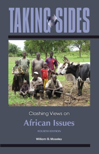 Clashing Views on African Issues 9780078050084