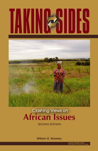 Taking Sides: Clashing Views on African Issues 9780073515076