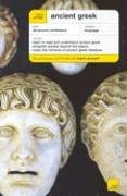 Teach Yourself Ancient Greek Complete Course 9780071431804