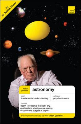 Teach Yourself Astronomy 9780071550093