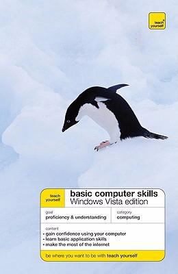Teach Yourself Basic Computer Skills: Windows Vista Edition 9780071550123