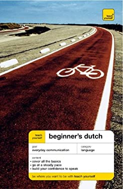 Teach Yourself Beginner's Dutch (Book Only) 9780071424165