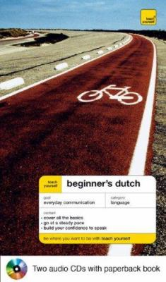 Teach Yourself Beginner's Dutch Package 9780071424172
