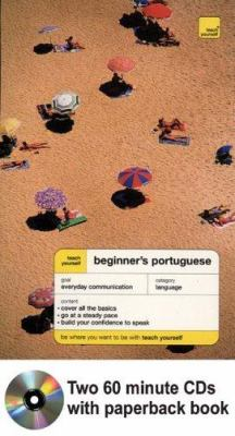 Teach Yourself Beginner's Portuguese Package (Book + 2cds) 9780071424578