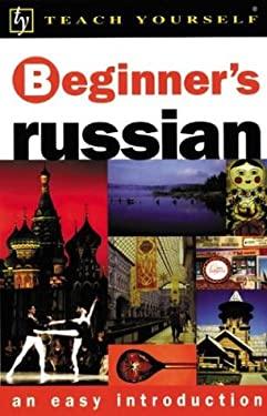 Teach Yourself Beginner's Russian 9780071407533