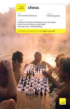 Teach Yourself Better Chess
