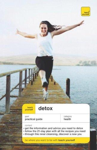 Teach Yourself Detox 9780071452106