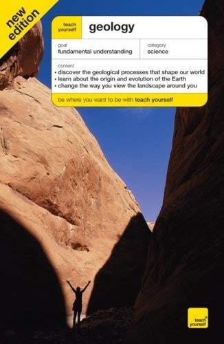 Teach Yourself Geology 9780071582759