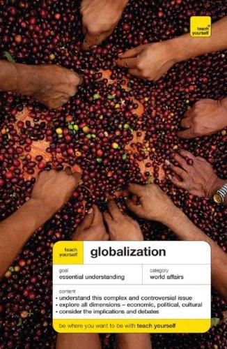 Teach Yourself Globalization 9780071484527