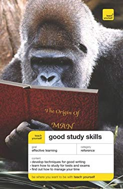 Teach Yourself Good Study Skills 9780071484817