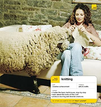 Teach Yourself Knitting 9780071472777