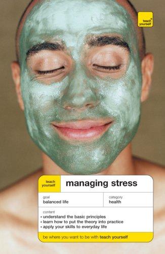 Teach Yourself Managing Stress 9780071496940