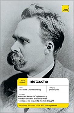 Teach Yourself Nietzsche 9780071620994