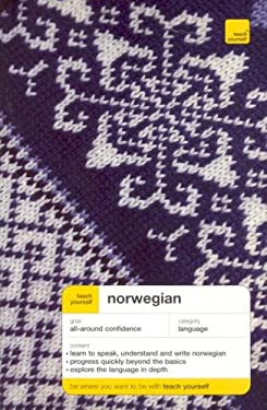 Teach Yourself Norwegian Complete Course 9780071451123