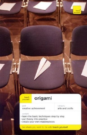 Teach Yourself Origami 9780071419796
