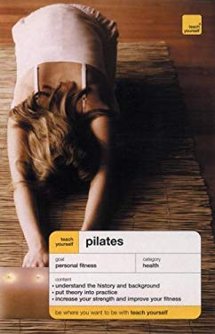 Teach Yourself Pilates 9780071439756