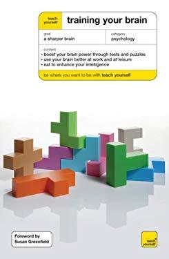 Teach Yourself Training Your Brain 9780071583091