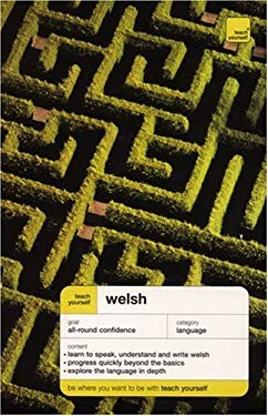 Teach Yourself Welsh Complete Course (Book Only) 9780071420310