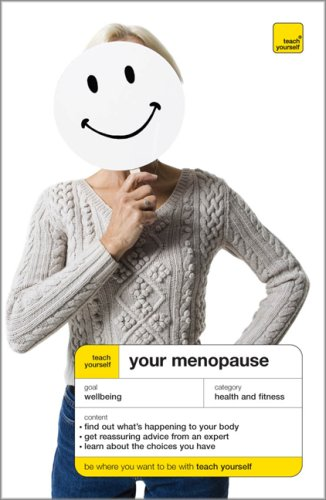Teach Yourself Your Menopause 9780071621069