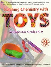 Teaching Chemistry with Toys: Activities for Grades K-9 246153