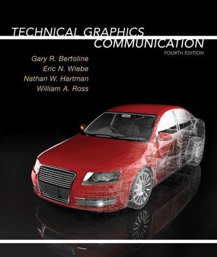 Technical Graphics Communication 9780077221300