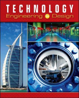 Technology: Engineering & Design 9780078768095