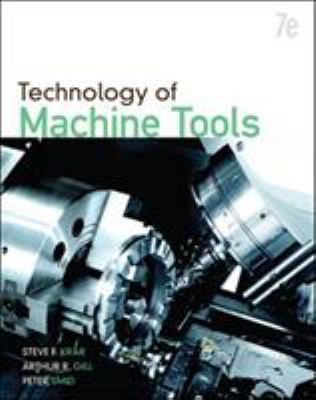 Technology of Machine Tools 9780073510835