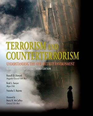 Terrorism and Counterterrorism: Understanding the New Security Environment: Readings and Interpretations 9780073379791