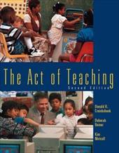 The Act of Teaching 229990