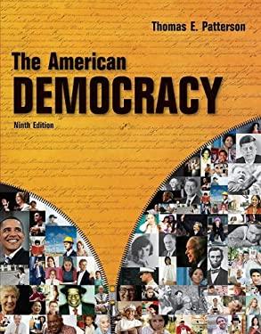 The American Democracy 9780073403878