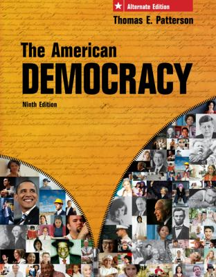 The American Democracy 9780077237912