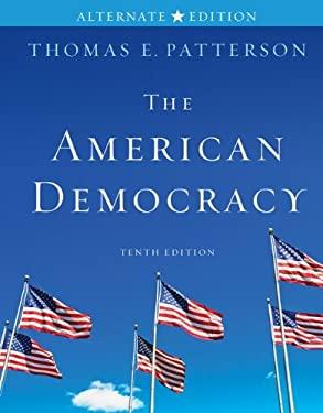 The American Democracy 9780077339050