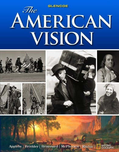 The American Vision 9780078799846