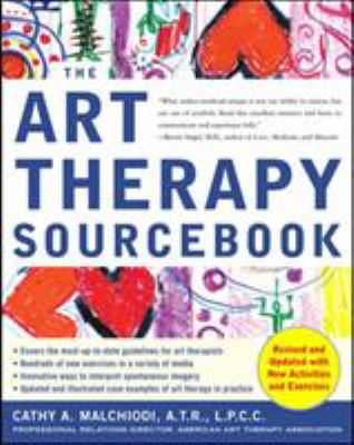 The Art Therapy Sourcebook 9780071468275