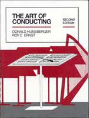 The Art of Conducting 9780070313262