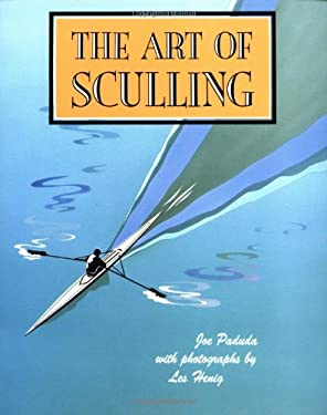 The Art of Sculling 9780071580106