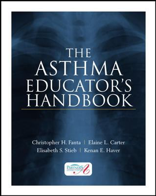 The Asthma Educator's Handbook 9780071447379
