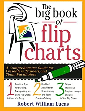 The Big Book of Flip Charts - Lucas, Robert William