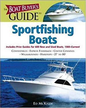 The Boat Buyer's Guide to Sportfishing Boats
