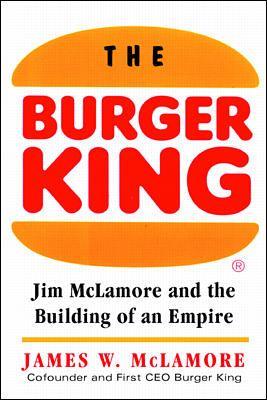 The Burger King 9780070452558
