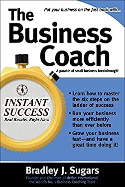 The Business Coach 9780071466721