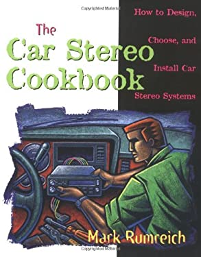 The Car Stereo Cookbook 9780070580831