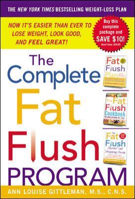 The Complete Fat Flush Program 9780071415132