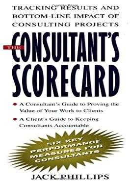 The Consultant's Scorecard 9780071348164