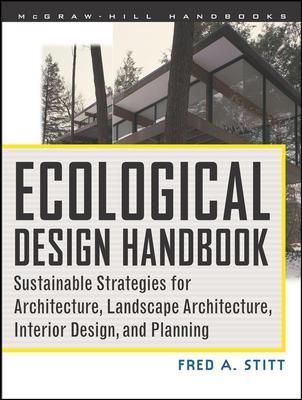 The Ecological Design Handbook 9780070614994