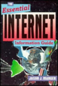 The Essential Internet Information Guide 9780077079055