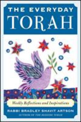 The Everyday Torah: Weekly Reflections and Inspirations 9780071546195