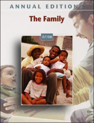 The Family 9780073516172